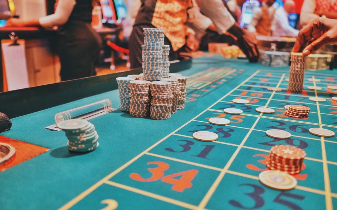 How to Become an Expert at Casino Marketing: A Beginner's Guide